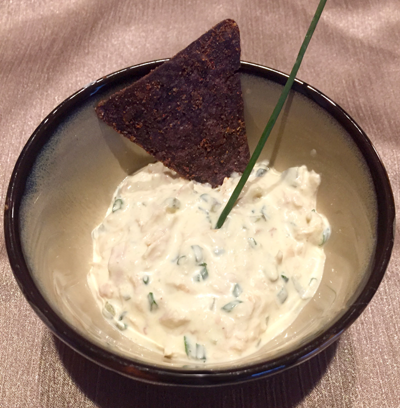 Tuna Guys Quick and Easy Tuna Dip